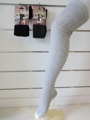 [S-907] Chaussettes montantes d'hiver