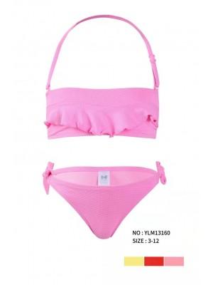 [13160] Bikini à volants