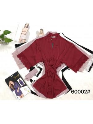 [60002] Robe de chambre femme