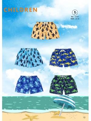 [16397] Shorts de bain garçon