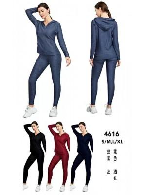 [4616] Vêtements femme pour le sport