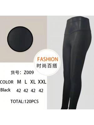 [Z009] Leggings en noir